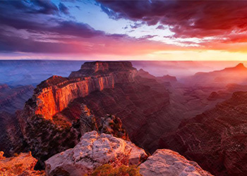 Grand-Canyon-Tour